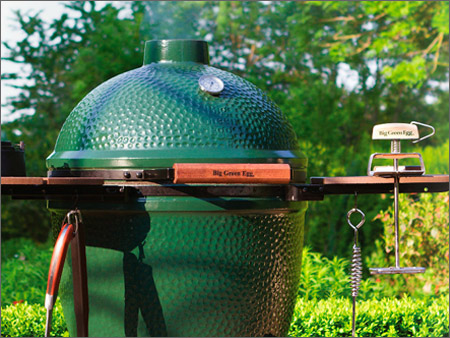 Big Green Egg Grills of Florida